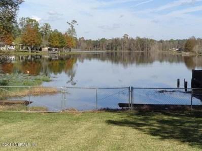 122 Skinner Lake Rd, Hawthorne, FL 32640 - #: 965723