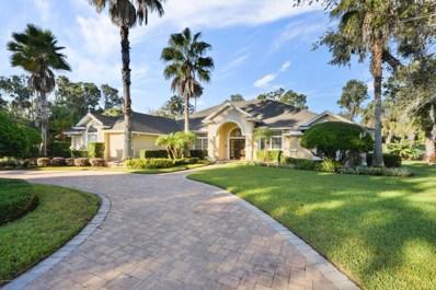 8237 Seven Mile Dr, Ponte Vedra Beach, FL 32082 - MLS#: 965725