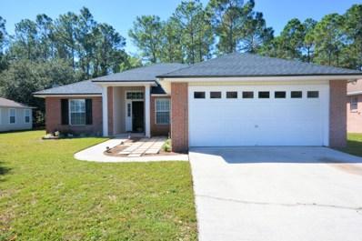 8042 Leafcrest Dr, Jacksonville, FL 32244 - MLS#: 965729