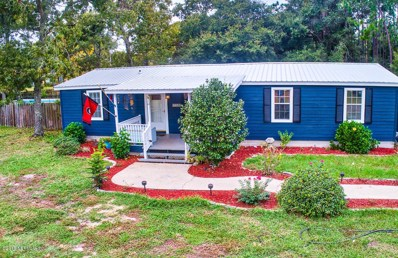 Yulee, FL home for sale located at 97183 Diamond St, Yulee, FL 32097
