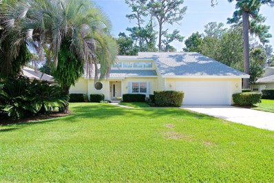 122 Glen Eagles Ct, Ponte Vedra Beach, FL 32082 - #: 965743