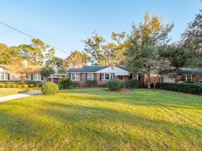 3981 Gadsden Rd, Jacksonville, FL 32207 - #: 965745