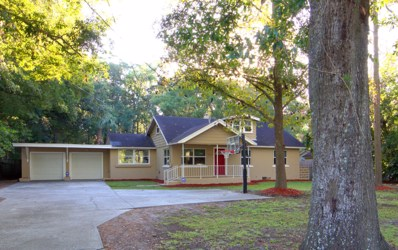 5529 Catoma St, Jacksonville, FL 32244 - MLS#: 965750