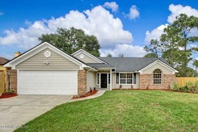 8975 Winding Vine Dr W, Jacksonville, FL 32244 - #: 965751