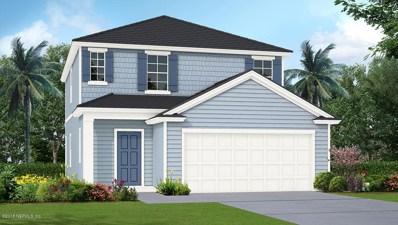 509 Ashby Landing Way, St Augustine, FL 32086 - #: 965752