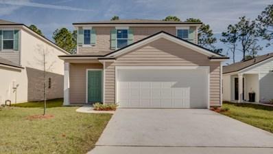 418 Ashby Landing Way, St Augustine, FL 32086 - #: 965754