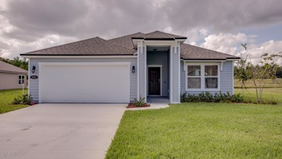 602 Crescent Key Dr, St Augustine, FL 32086 - #: 965761