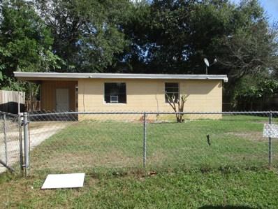 10511 Ashby Rd, Jacksonville, FL 32218 - MLS#: 965773