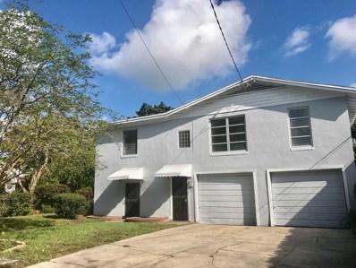 1315 Wolfe Ct, Jacksonville, FL 32209 - MLS#: 965774