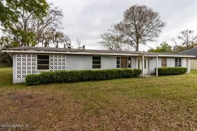 35 Velvet Dr, Jacksonville, FL 32220 - #: 965776