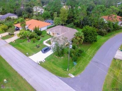 6 Prattwood Ln, Palm Coast, FL 32164 - #: 965777