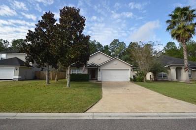 1621 Redstone Ct, St Augustine, FL 32092 - #: 965783