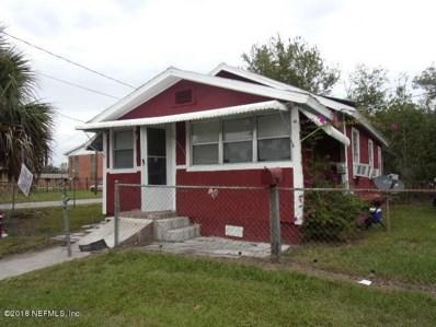 1324 Eagle St, Palatka, FL 32177 - #: 965808