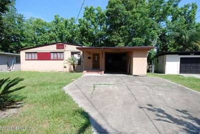 3702 Colebrooke Dr, Jacksonville, FL 32210 - #: 965829