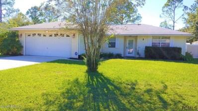5 Wallstone Pl, Palm Coast, FL 32164 - #: 965842