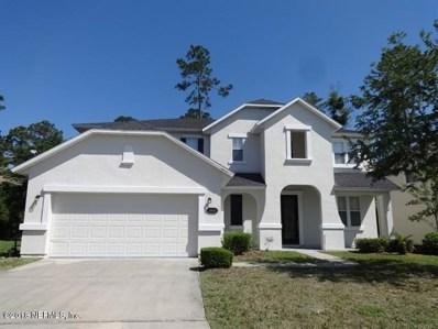 311 Addison Ct, St Johns, FL 32259 - #: 965843