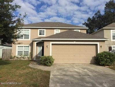 7435 Volley Dr N, Jacksonville, FL 32277 - #: 965844