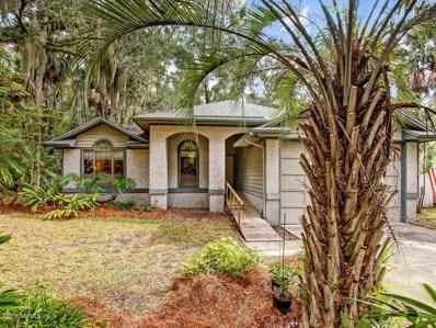 Fernandina Beach, FL home for sale located at 96220 Piney Island Dr, Fernandina Beach, FL 32034