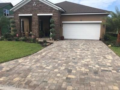317 Hutchinson Ln, St Augustine, FL 32095 - #: 965853