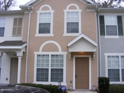 3546 Twisted Tree Ln, Jacksonville, FL 32216 - #: 965861