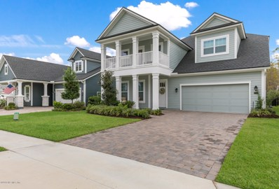 353 Pelican Pointe Rd, Ponte Vedra Beach, FL 32081 - #: 965867