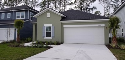 Fleming Island, FL home for sale located at 2169 Eagle Talon Cir, Fleming Island, FL 32003