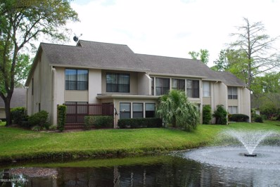 10128 N Leisure Ln UNIT 31, Jacksonville, FL 32256 - MLS#: 965875
