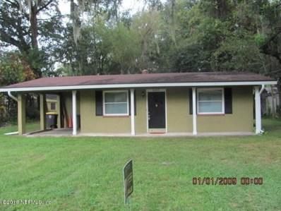 6347 Fabian Dr, Jacksonville, FL 32210 - MLS#: 965898