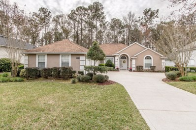 517 Oakmont Dr, Orange Park, FL 32073 - MLS#: 965909