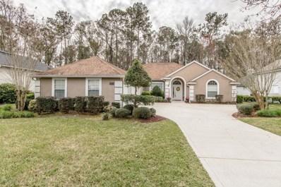 517 Oakmont Dr, Orange Park, FL 32073 - #: 965909