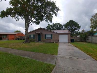 2433 Seymour St, Jacksonville, FL 32246 - #: 965910
