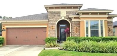 158 Prairie Ridge Dr, St Augustine, FL 32092 - #: 965923