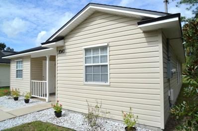 1040 Bruen St, St Augustine, FL 32084 - #: 965931