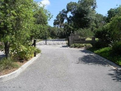 St Augustine, FL home for sale located at 104 Spanish Oaks Ln, St Augustine, FL 32080