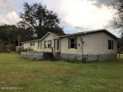 Macclenny, FL home for sale located at 1536 Pleasant Rd, Macclenny, FL 32063
