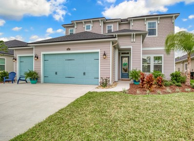 Ponte Vedra, FL home for sale located at 167 Skywood Trl, Ponte Vedra, FL 32081