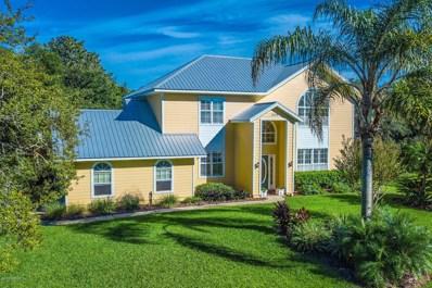 1508 San Rafael Ct, St Augustine, FL 32080 - #: 965955