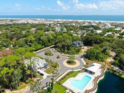 St Augustine Beach, FL home for sale located at 434 Ridgeway Rd E, St Augustine Beach, FL 32080