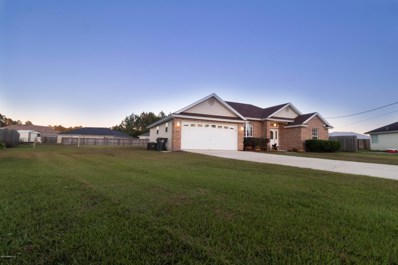 Macclenny, FL home for sale located at 577 Timberlane Dr, Macclenny, FL 32063