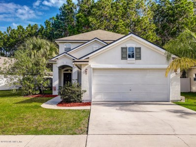 Yulee, FL home for sale located at 96702 Commodore Point Dr, Yulee, FL 32097