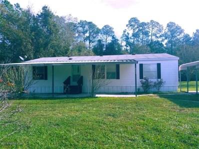 54480 Church Rd, Callahan, FL 32011 - #: 965972