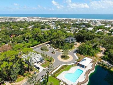 43 High Dune Dr, St Augustine Beach, FL 32080 - #: 965973