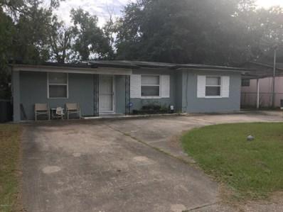 104 W 44TH St, Jacksonville, FL 32208 - #: 965978