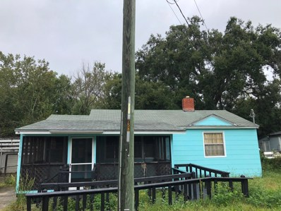 756 James St, Jacksonville, FL 32205 - #: 965986