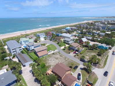 St Augustine, FL home for sale located at 80 Seaside Capers Rd, St Augustine, FL 32084