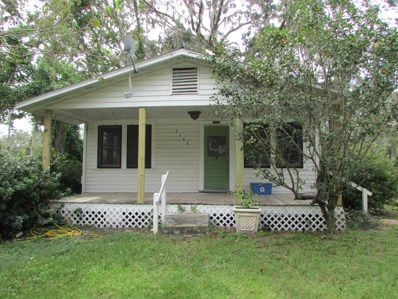 2142 Carnes St, Orange Park, FL 32073 - MLS#: 966000