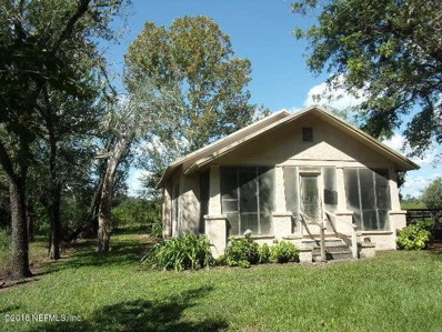 Crescent City, FL home for sale located at 155 Denver Rd, Crescent City, FL 32112