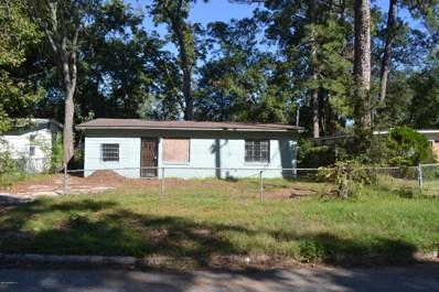 3341 Phyllis St, Jacksonville, FL 32205 - #: 966021