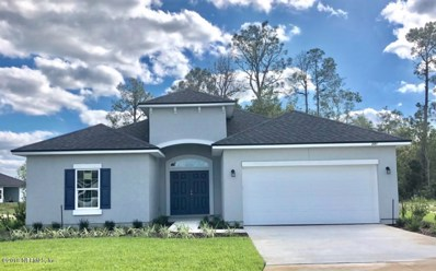 Palm Coast, FL home for sale located at 205 S Coopers Hawks Way, Palm Coast, FL 32164
