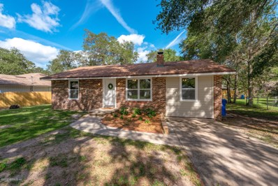 117 Tanager Rd, St Augustine, FL 32086 - #: 966024